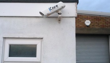 CCTV for small Businesses