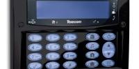 Black Keypad